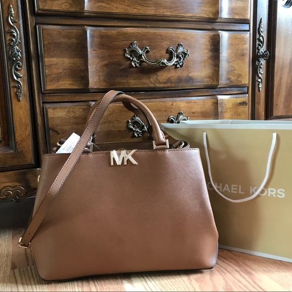 96954ca02dae Michael Kors Bags | 368 Florence Bag Mk Purse Handbag | Poshmark